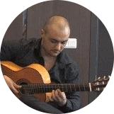 Dimitar Tonev Uroci po Kitara