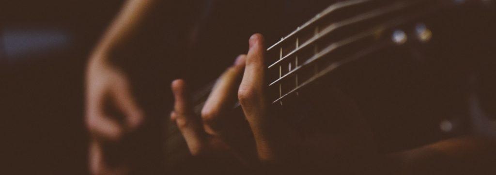 Уроци по бас китара в София
