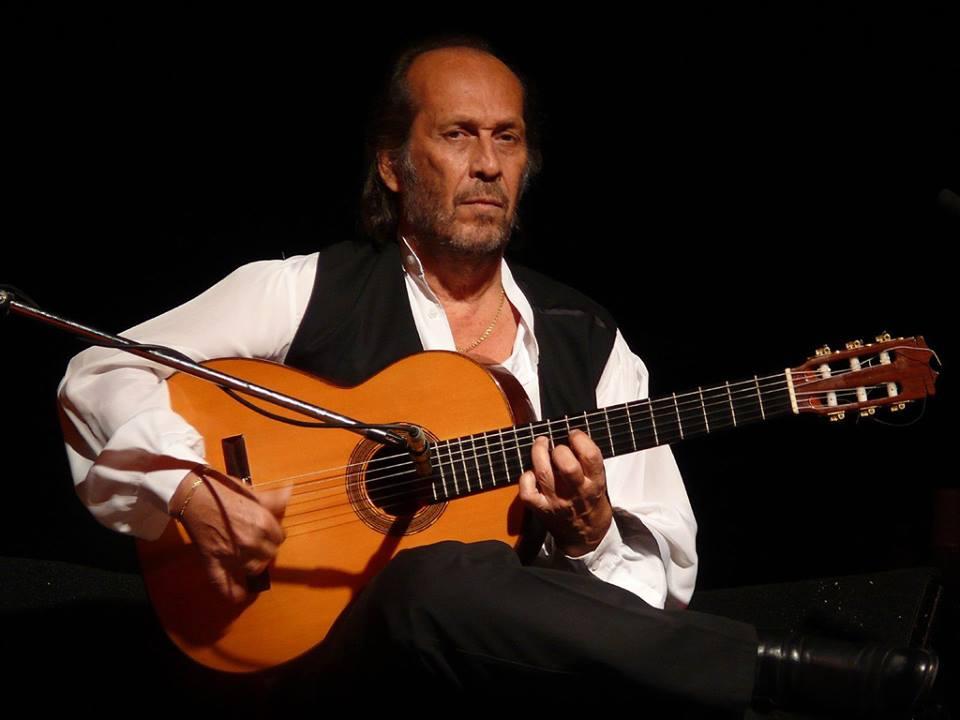 Уроци по фламенко китара