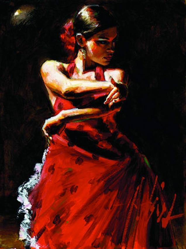Уроци фламенко китара