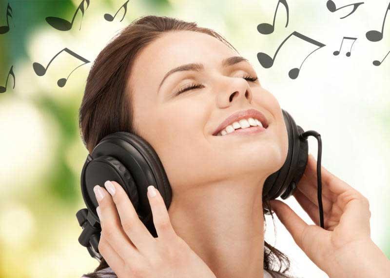 силата на музиката