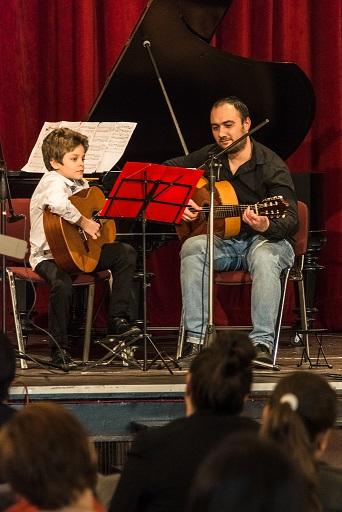 Dimitar Tonev - Kitara