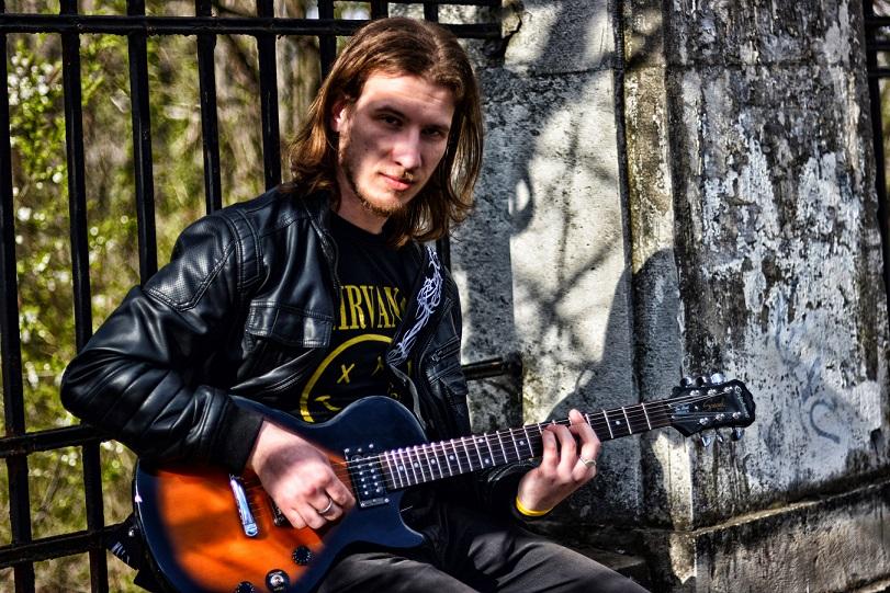 уроци по електрическа китара